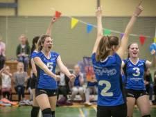 Na twee afgebroken seizoenen hopen volleyballers op een 'normaal' jaar
