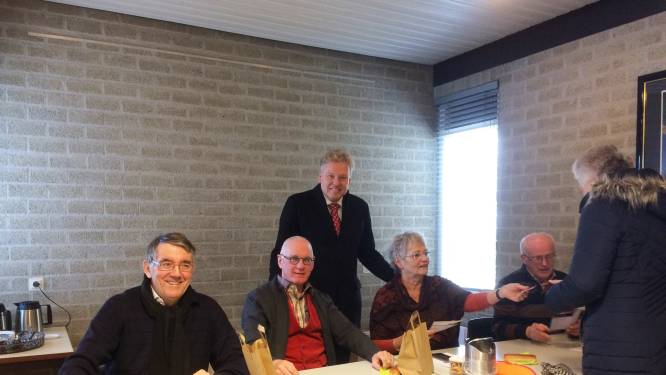 Video: Burgemeester Boxtel doet oproep te gaan stemmen