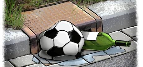 Oud-voetballer FC Den Bosch brak dronken in bij ziekenhuis