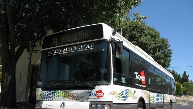Vrouw vergeet tas met 40.000 euro in Franse bus