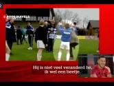 """Geweldig fragment toont hoe Pfaff ooit een piepjonge Hazard ontmoette, Eden: """"Over 30 jaar wil ik ook in zo'n golfkarretje zitten"""""""