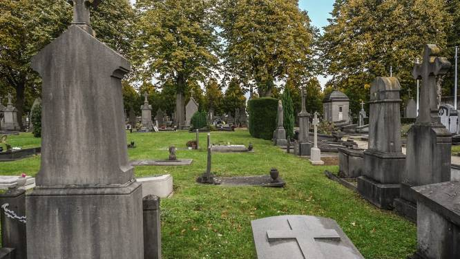 Oudste begraafplaats van Kortrijk krijgt zerkenzoekerapp, nieuwe kinderbegraafplaats en sterrenweide