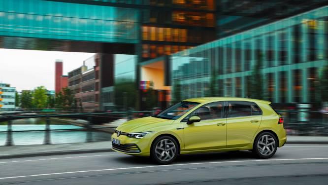 Niet elektrisch, wel digitaal: dit is de compleet nieuwe Volkswagen Golf