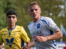 SC Genemuiden en Flevo Boys verliezen spektakelstuk, SV Urk op dreef en HHC stelt opnieuw teleur