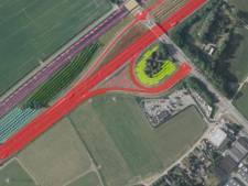 Automobilisten op A15 razen straks langs 'Early Rivers' en 'Bonne Louise' door langste boomgaard van Europa