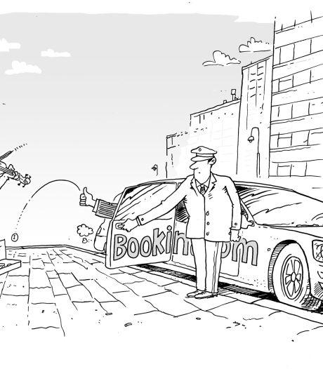 Bekende namen bij jaarlijkse cartoonwedstrijd: Inktspotbattle bij Concordia