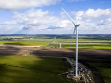 Doesburg neemt gas terug bij aanwijzen windmolenlocaties