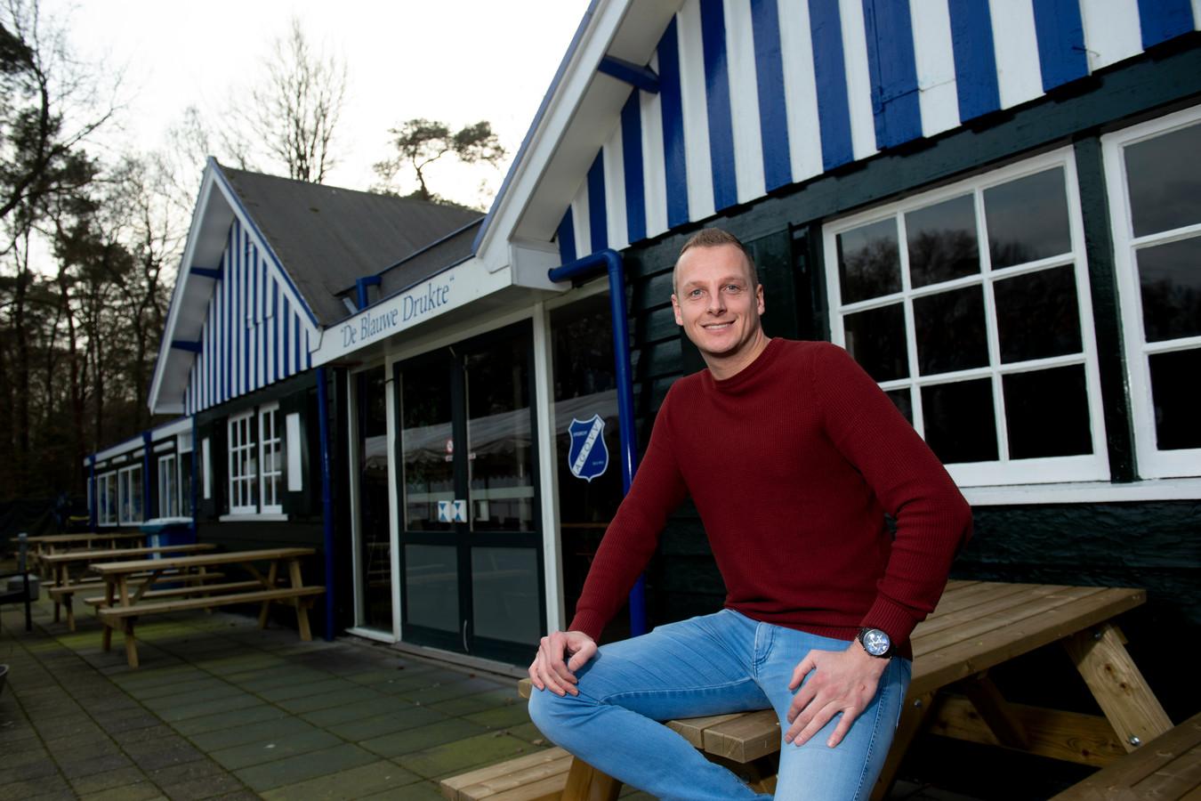 Doelman Patrick Jansen keert terug bij AGOVV.