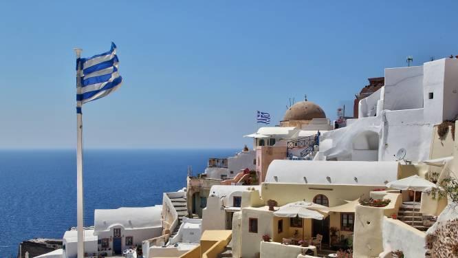 Code rood? In Griekenland hoeven we niet in quarantaine, belooft de minister