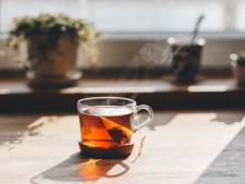 Zo zet je een perfecte kop thee: 'Gebruik geen kraanwater, please'