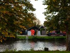 Overleden man (54) aangetroffen in water in Molenaarsgraaf: 'Dit is zeer tragisch'