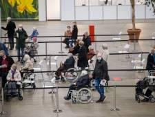GGD regio Utrecht opent ook een nieuwe priklocatie in Zeist