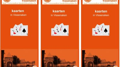 Kaarten in de Kronkel