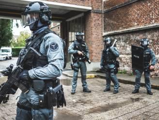 De Gentse COPS, de best getrainde flikken van de regio, deden afgelopen jaar bijna 9 interventies per dag