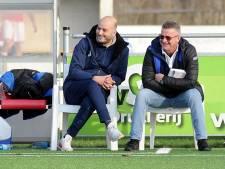 Beleid OSV Oud-Beijerland leidt tot exit trainer Richard Koutstaal