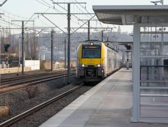 Spoorarbeider aangereden door trein in Ruisbroek en overleden