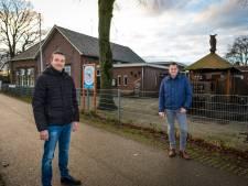 Nog één hamerklap om toekomst Horsthoekschool in Heerde veilig te stellen