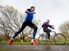 Marathongrootheid Michel Butter komt prijzen Van Oers Marathon Brabant uitreiken