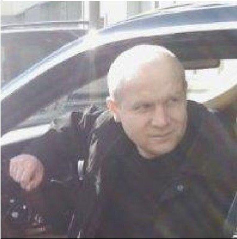 Oleg Yuldashevich Pulatov. Beeld ANP Handouts