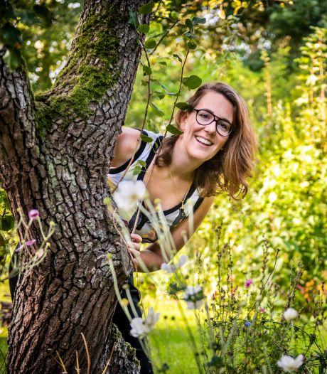 Anna de Bruyckere genomineerd voor Poëziedebuutprijs 2021