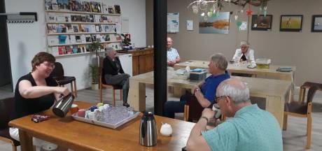 De Huiskamer in Nijverdal gaat weer open