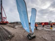 Ondernemersclub De Rietvelden komt met toekomstplan en 'wil niet blijven voortkabbelen'