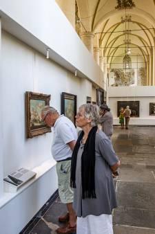 Staat gaat actief op zoek naar Joodse eigenaren van naziroofkunst