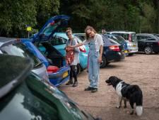 Gaat na de Posbank ook deze populaire wandelplek bij Velp dicht voor auto's? 'Dit was nooit aan de orde'