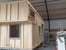 In alle vrijheid je eigen woning ontwerpen voor Buurtschap Te Veld in Eindhoven