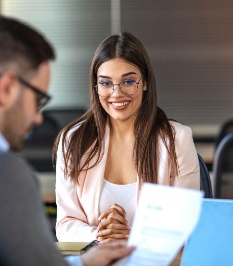 Ongepaste vragen tijdens je sollicitatiegesprek? Zo geef je antwoord