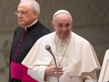 Le pape a offert 15.000 glaces à des prisonniers
