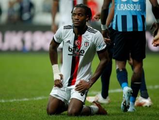 Football Talk. Batshuayi raakt speelklaar voor duel met Ajax - Ansu Fati kan zondag rentree maken bij Barcelona