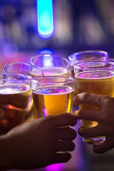 """Succès de foule pour le festival de bières Wanderlust: """"Le retour à la vie d'avant"""""""