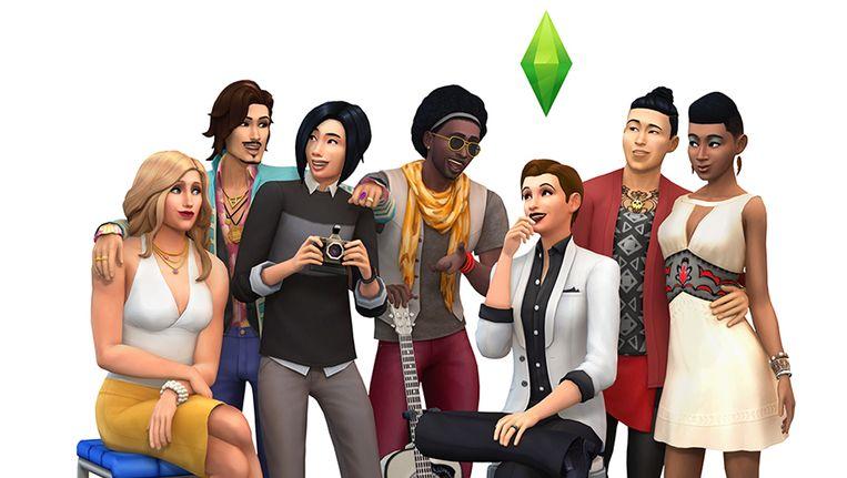 Spelers kunnen nu zelfs aangeven of Sims wel of niet zwanger kan worden - ongeacht hun geslacht. Beeld AP