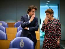 PvdA en GroenLinks hebben elkaar gevonden: 'De samenwerking op links gevierd'