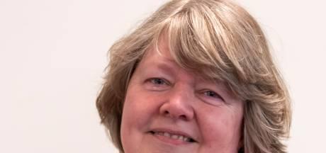 Tientallen baby's ving Evelien Zweekhorst op, onder andere daarvoor krijgt ze nu een Koninklijke onderscheiding