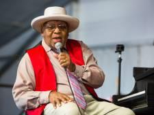 Jazzpianist Ellis Marsalis Jr. (85) overleden aan coronavirus