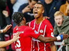 Een kwartier PSV-dynamiet maakt nieuwsgierig naar de mogelijkheden van de Eindhovense ploeg