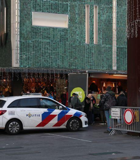 Winkelend publiek blijft niet thuis: 'Eindhoven is gezelliger dan Turnhout'