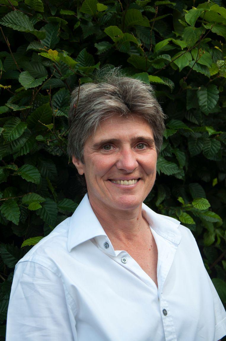 Karine Van Doorsselaer is auteur van het pas verschenen boek 'Klimaatbewust consumeren'.