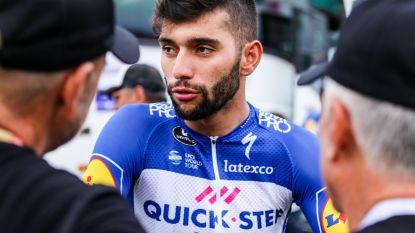 Koers kort: Gaviria bekoopt valpartij met breuk in middenhandsbeentje - Tour de France gaat in 2020 van start in Nice