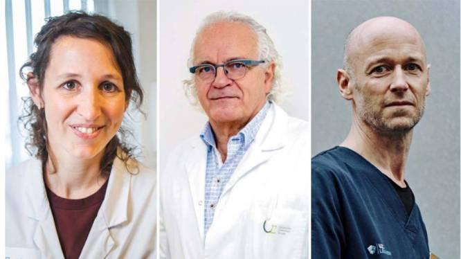 """""""Des assouplissements maintenant? Trop tôt et imprudent"""": le message clair de médecins aux politiques"""