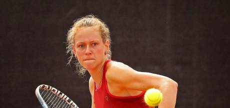 Stephanie Visscher haalt hoofdtoernooi in Istanbul