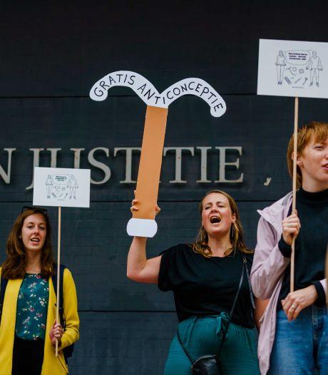 Advocaten: Staat discrimineert vrouwen met kosten anticonceptie
