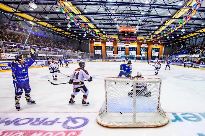 IJssportcentrum Stappegoor.