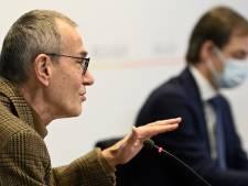 Vandenbroucke veut un soutien psychologique plus rapide pour les jeunes et les aînés