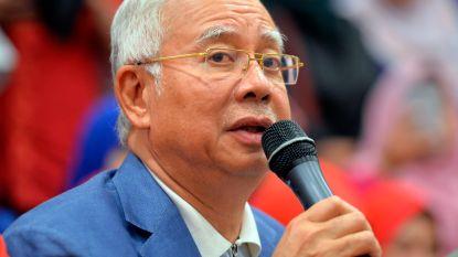 72 zakken met geld en juwelen gevonden bij Maleisisch oud-premier