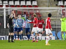 Ajax bereikt kwartfinales na fraai voetbalgevecht met AZ
