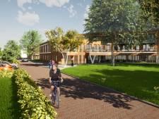 Geen huisarts en fysio, maar appartementen met zorg in Julianakwartier Apeldoorn
