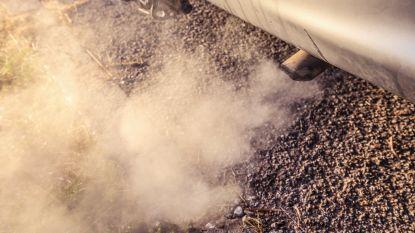 Beveren in top tien van meest vervuilde steden